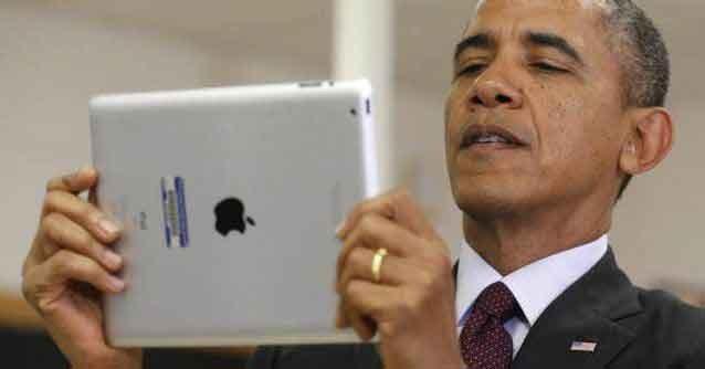 奥巴马为何卸任后想做科技业的风险投资人?